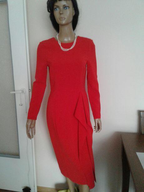 H&M śliczna sukienka - 36