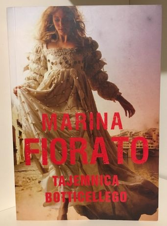 Marina Fiorato - Tajemnica Botticellego