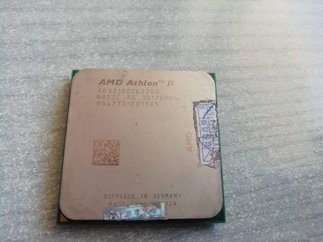 Процессор AMD Athlon II X2 215 2.7GHz AM3 ADX2150CK22GQ