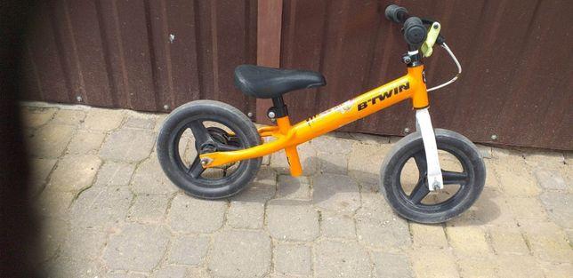 Rowerek biegowy b,twin