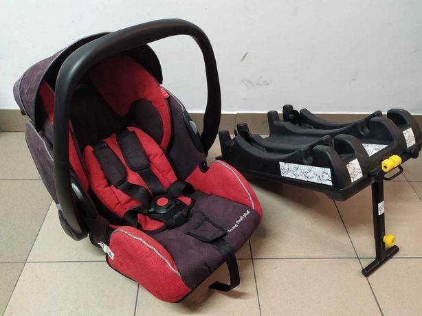 Fotelik samochodowy firmy recaro 0-13 kg