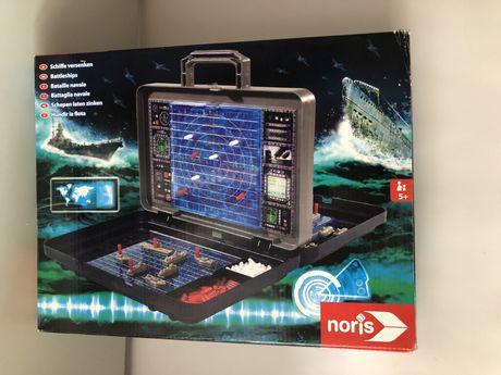 """Игра """"Морской бой"""" Noris (606100335)"""