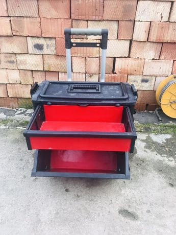 Ящик для інструментів (made in Israel)