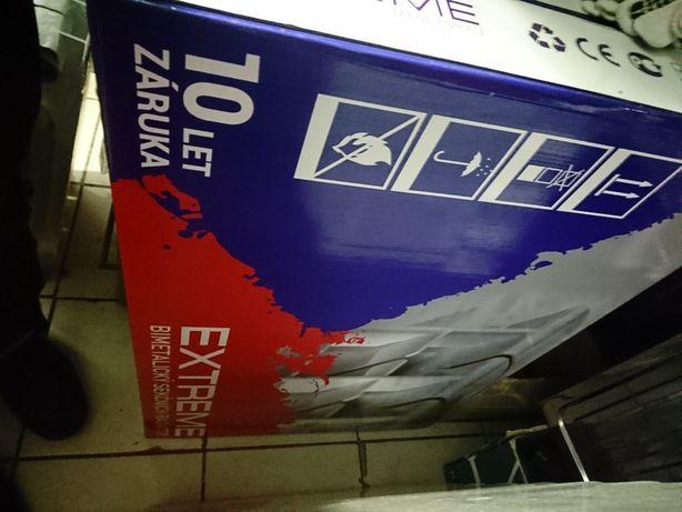 Радиатор биметаллический extreme Чехия в наличии 34секции