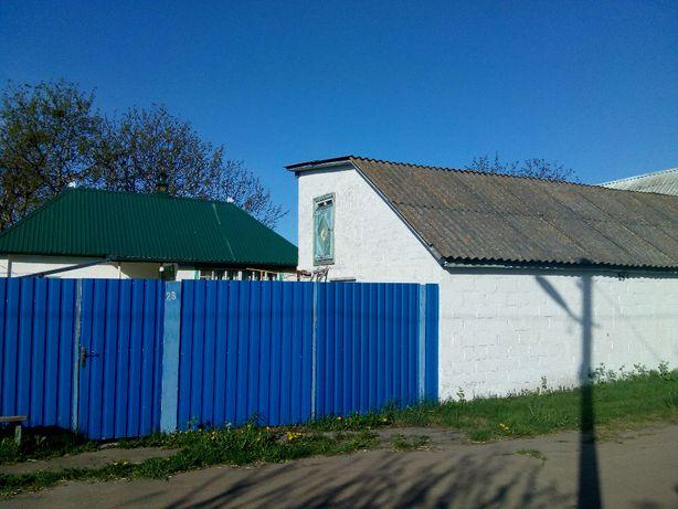 Продам дом в Черниговской области