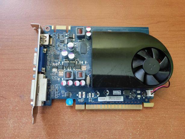 Nvidia GeForce GT 545 Medion 1,5GB RAM GT545 w pełni sprawna