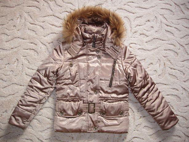 Куртка зимова KIKO