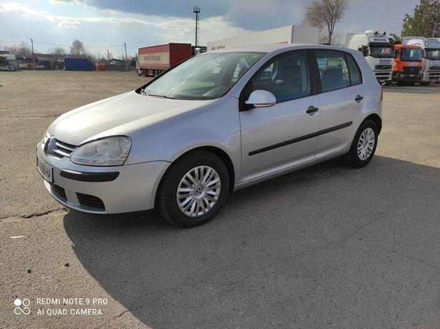 VW golf V 1.6 MPI Avtomat з Германії/можливий продаж в кредит