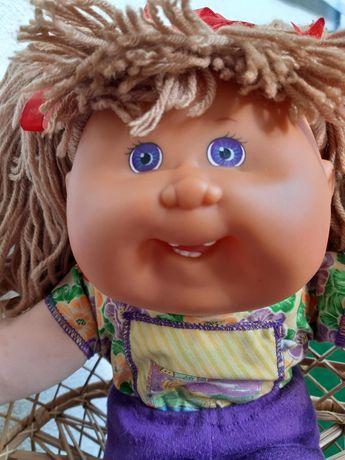 Кукла Капустка 38 см Mattel Маттель винтаж