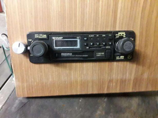Radio sharp klasyk