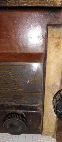 Radio lampowe Elektrit czempion