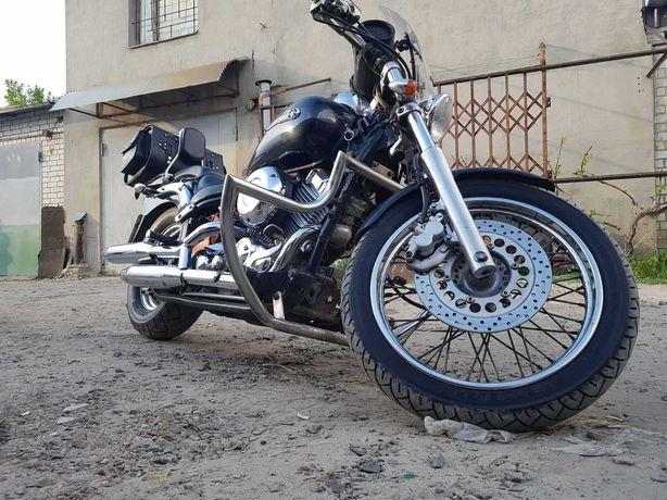 Продам Yamaha Drag Star 400