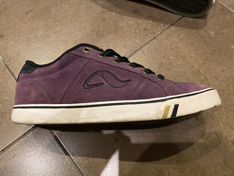 Продам оригинальные кроссовки ADIO Kenny Anderson