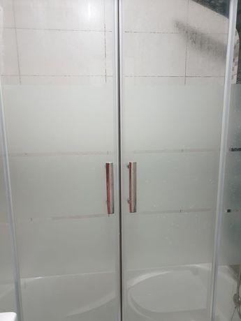 Proteção  de banheira