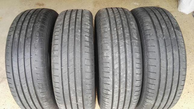 Letnie opony Bridgestone Turanza T005 215/60/17 (96H) NOWE