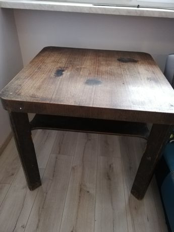 Sprzedam drewniany stol