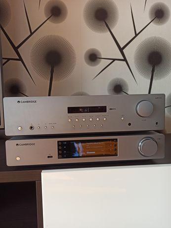 Amplituner Cambridge Audio AXR100