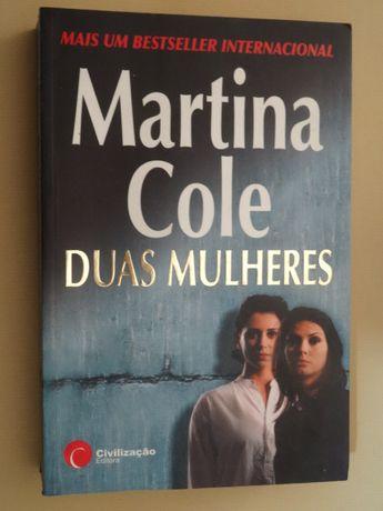 Duas Mulheres de Martina Cole