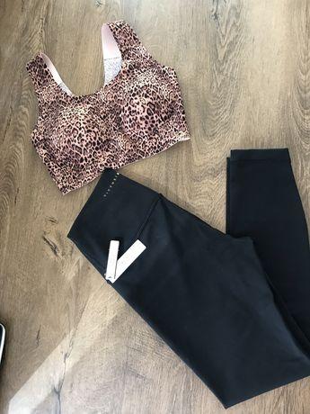 Спортивный комплект Victorias Secret!