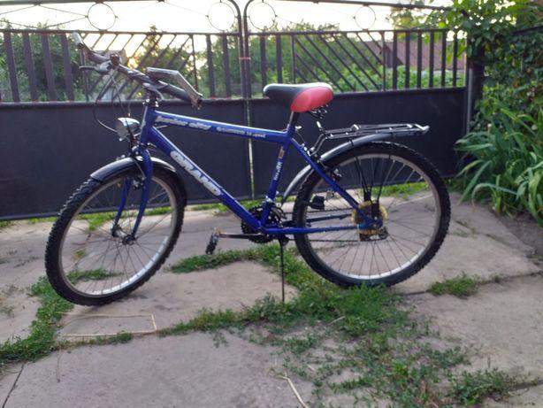 Велосипед.GRAND.