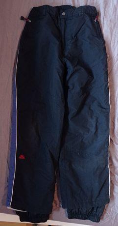 Spodnie narciarskie rozmiar 160