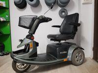 skuter inwalidzki elektryczny wózek dla SENIORA luna VICTORY +dowóz