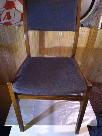Krzesło tapicerowane typ 0/200-207