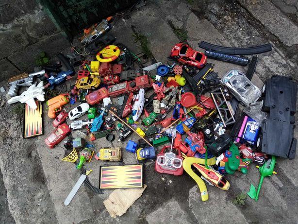 Детские игрушки Много цена за всё