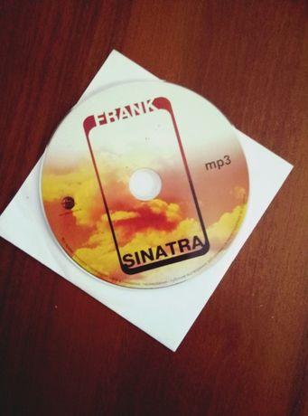 Диск Frank Sinatra