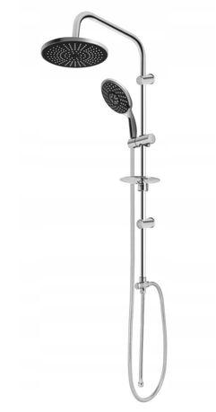 Komplet natryskowy prysznic deszczownica Diamond NT-31 lux - NOWA