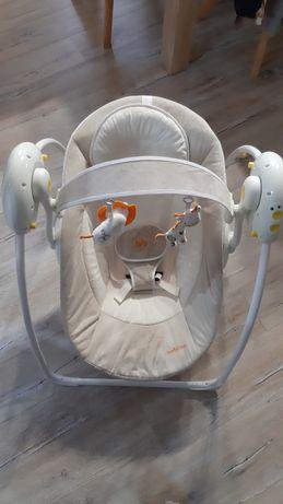 Bujaczek przenosny bebico 6 - 15 kg