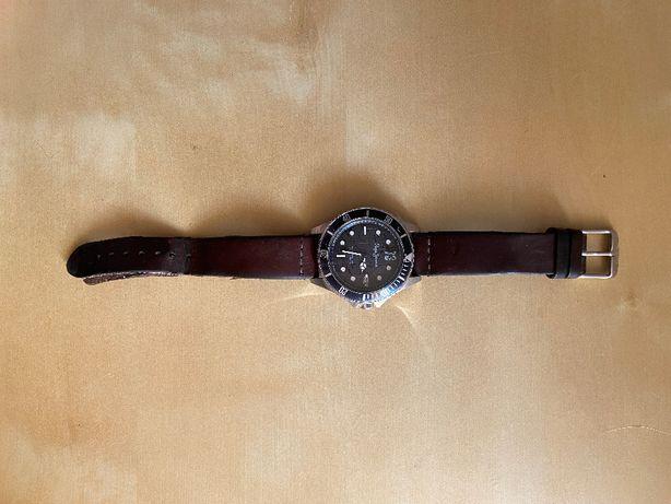 Relógio Pepe Jeans London 73 Mercedes Original