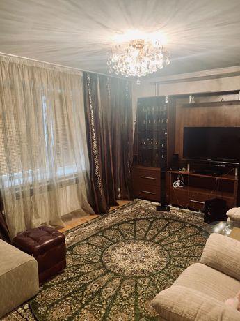 Продам отличную  3 - х комнатную квартиру с новым ремонтом