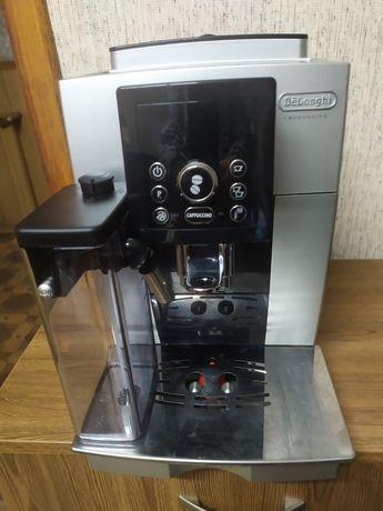 Кофемашина DeLonghi cappuccino