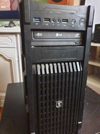 Komputer stacjonarny PC gtx 960 windforce 4gb ram dd4 ssd