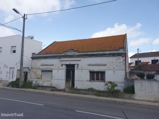 Moradia T4 Centro Samora Correia