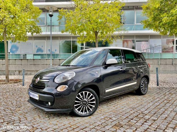 Fiat 500L Liv.1.6 MJ S&S