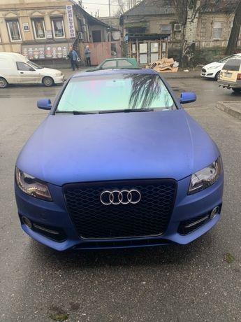 Audi a4 premium b8 facelift s4