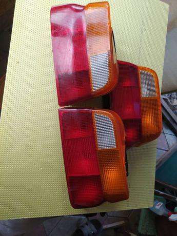 Задние фонари (стопы ) на Форд Эскорт