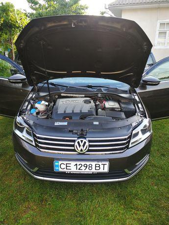 Volkswagen passat b7 1.6