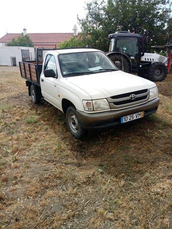 Vendo carrinha Toyota Hilux