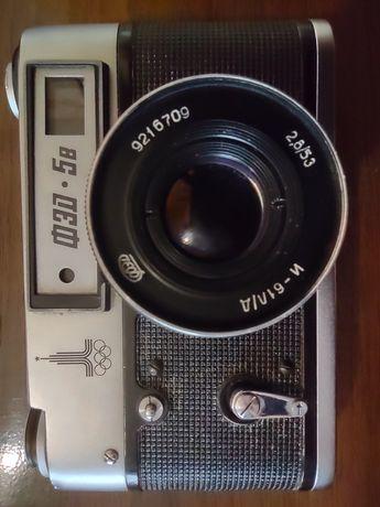 Фотоаппарат Фед 5в (в колекцию)