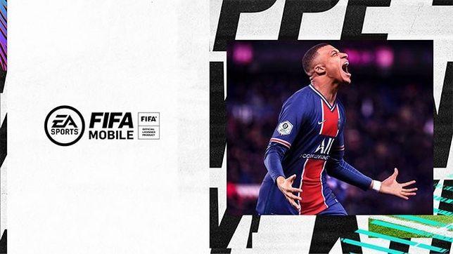 монеты FIFA MOBILE на 2 сервер