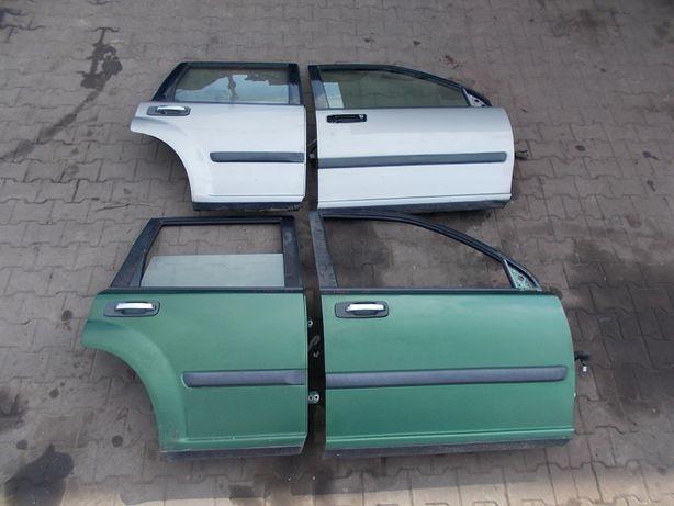 Drzwi prawe przód, tył Nissan X-trail T30 2,2 DCI