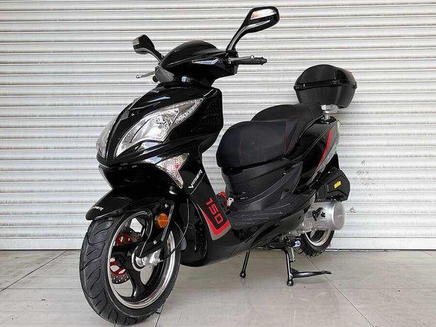 Новый скутер Viper Storm 150. Гарантия, Рассрочка.
