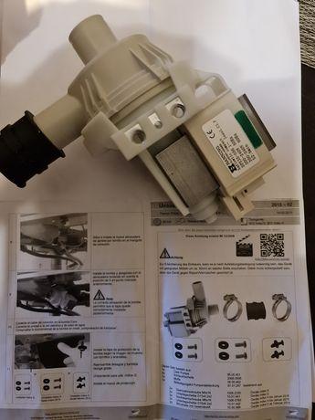 Rational Pompa wody hanning dps35~056