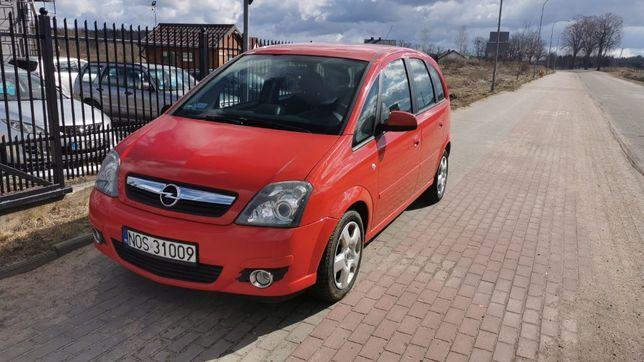 Opel meriva A 2009r