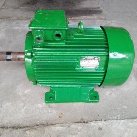 Silnik elektryczny 11 KW 1440 obr/min