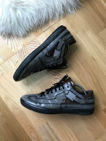 Туфли кроссовки NavyBoot