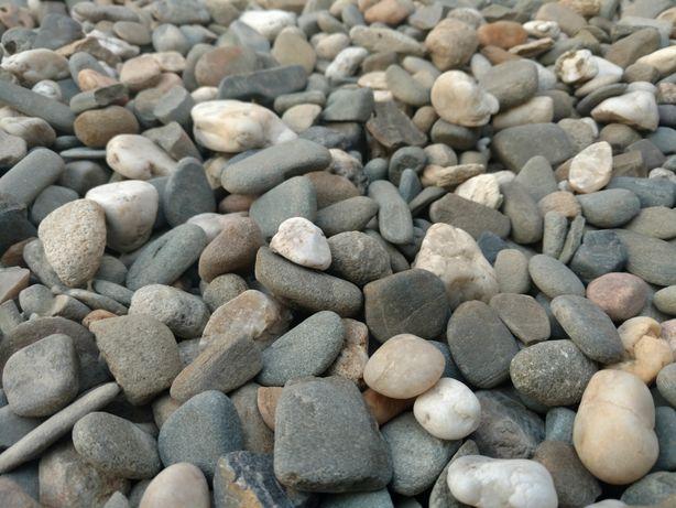 Żwir do drenażu 8-16, 16-32 kamień drenażowy piasek kruszywo grys
